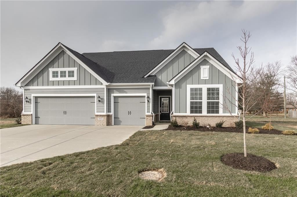 18851 Dooney Court, Noblesville, IN 46062 - #: 21735526