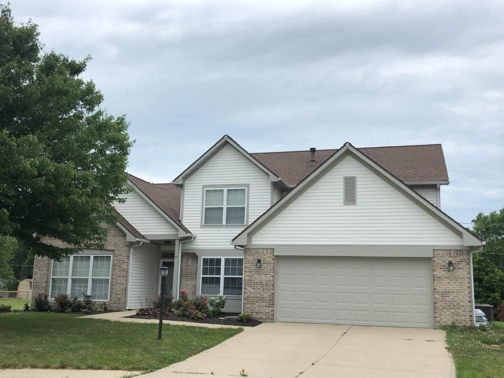 3610 Homestead Place, Plainfield, IN 46168 - #: 21762526