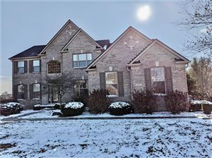 Photo of 3729 Earhart Drive, Carmel, IN 46074 (MLS # 21681527)