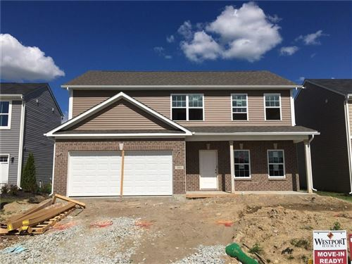 Photo of 2811 Pointe Club Road, Indianapolis, IN 46229 (MLS # 21718528)