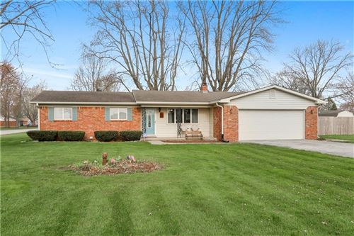 Photo of 5920 North COUNTY ROAD 901 E, Brownsburg, IN 46112 (MLS # 21776528)