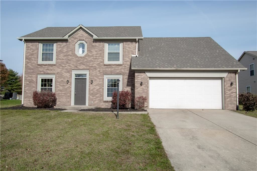 11732 Brocken Way, Indianapolis, IN 46229 - #: 21680528
