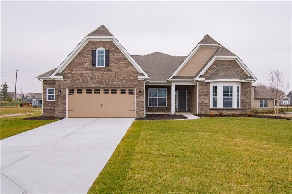 10818 Lost Creek Court, Indianapolis, IN 46239 - #: 21667529