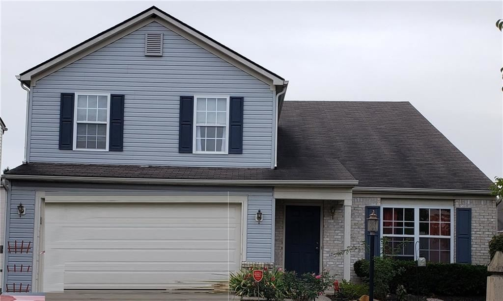 14997 Dry Creek Road, Noblesville, IN 46060 - #: 21674529