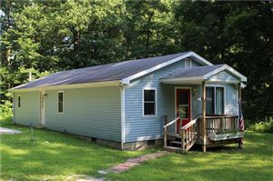 Photo of 8654 South S County Road 500 W, Reelsville, IN 46171 (MLS # 21655530)