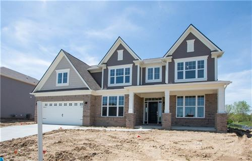 Photo of 4762 Kintz Drive, Indianapolis, IN 46239 (MLS # 21702530)