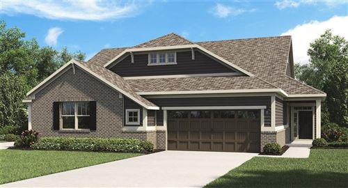 Photo of 15712 Harvester W Circle, Noblesville, IN 46074 (MLS # 21783530)