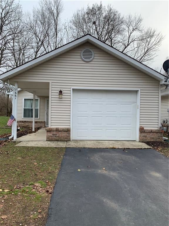 7661 ORCHARD VILLAGE Drive, Indianapolis, IN 46217 - #: 21684530