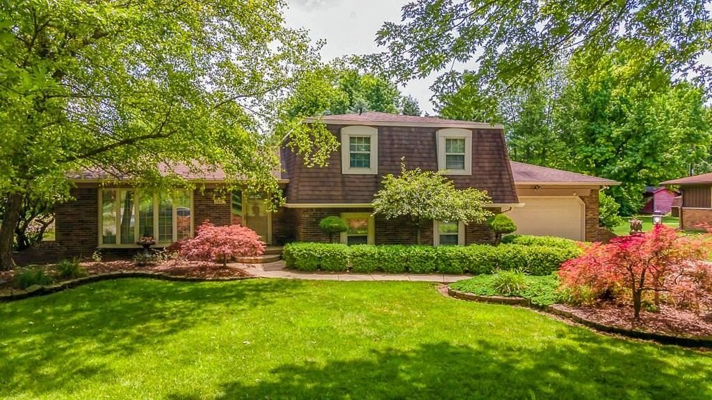 7521 Combs Road, Indianapolis, IN 46237 - #: 21722530