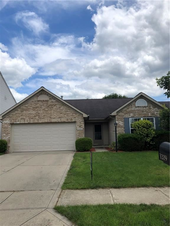 3209 Rolling Hill Drive, Columbus, IN 47201 - #: 21724530