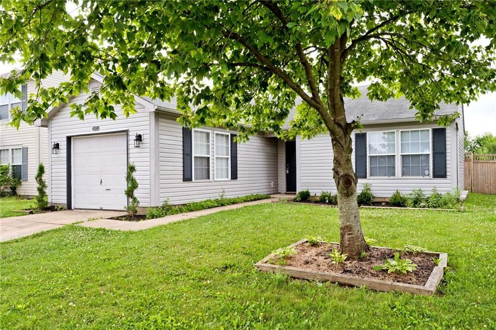 10921 Mistflower Way, Indianapolis, IN 46235 - #: 21726530