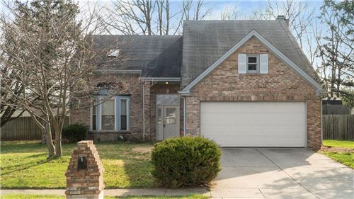 Photo of 1649 PELE Place, Indianapolis, IN 46214 (MLS # 21699531)