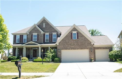 Photo of 13855 Cold Spring Dr, Fishers, IN 46038 (MLS # 21720531)
