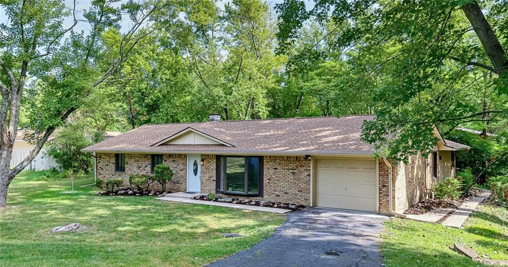 7950 Hawthorne Road, Indianapolis, IN 46256 - #: 21662531