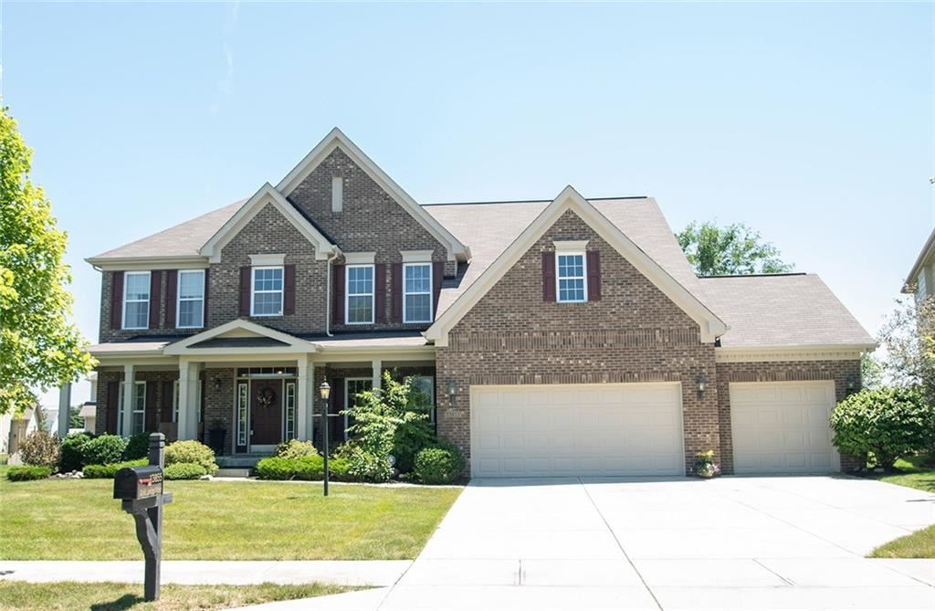 13855 Cold Spring Dr, Fishers, IN 46038 - #: 21720531