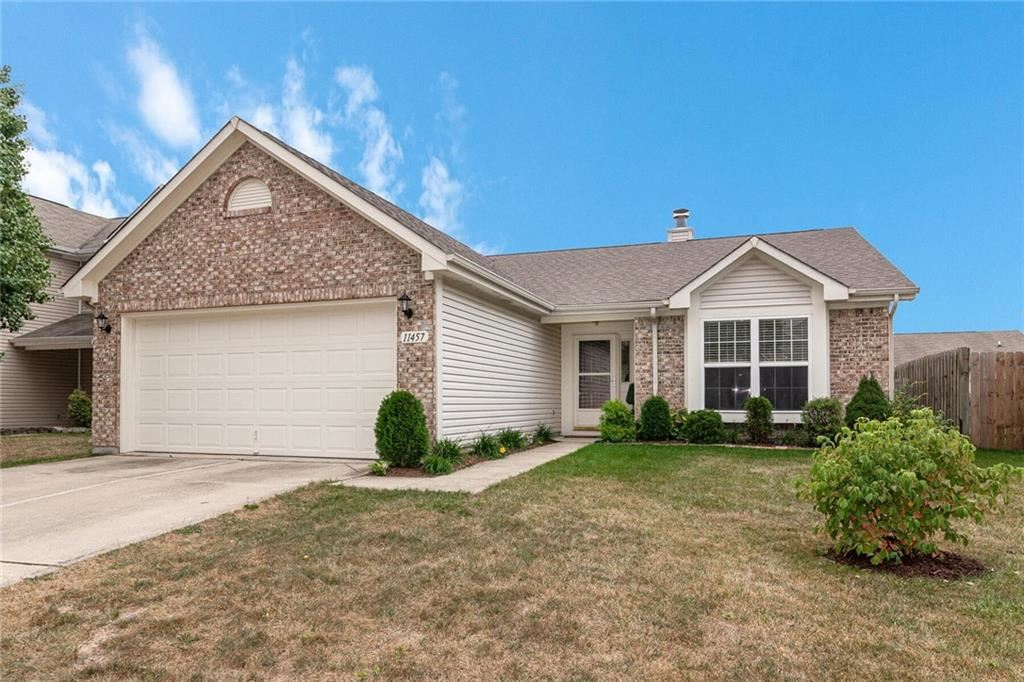 11457 SEABISCUIT Drive, Noblesville, IN 46060 - #: 21742531