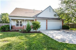 Photo of 39 Nelson, Brownsburg, IN 46112 (MLS # 21667532)