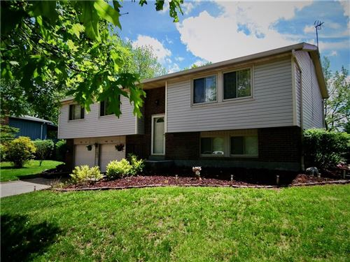 Photo of 3223 Corey Drive, Indianapolis, IN 46227 (MLS # 21712532)