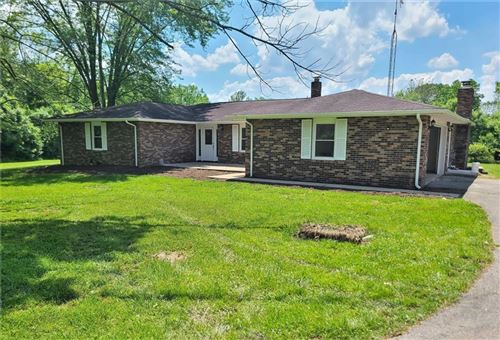 Photo of 2645 N Private Road 175 W, North Vernon, IN 47265 (MLS # 21790532)