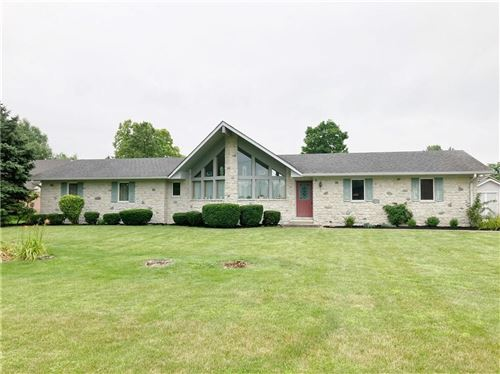 Photo of 10531 E County Road 600 N, Indianapolis, IN 46234 (MLS # 21798532)