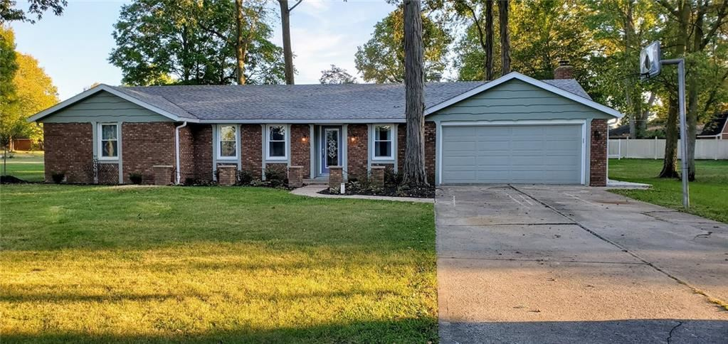 4103 NORTHWOOD, Anderson, IN 46012 - #: 21674532