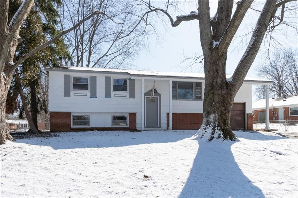 2049 Schwier Drive, Indianapolis, IN 46229 - #: 21697532