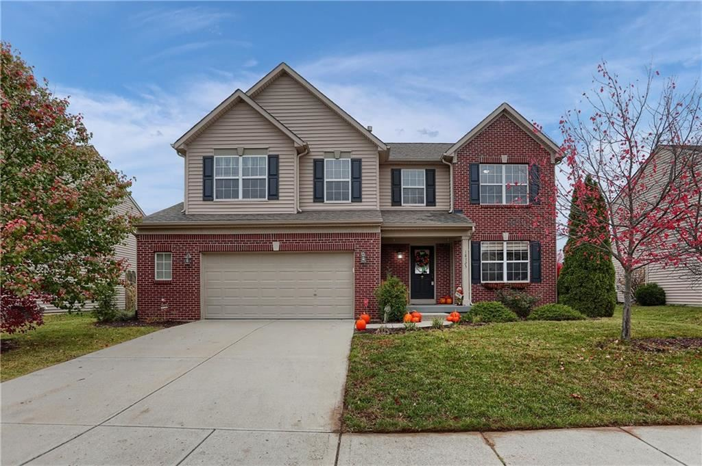 18725 Mill Grove Drive, Noblesville, IN 46062 - #: 21748532