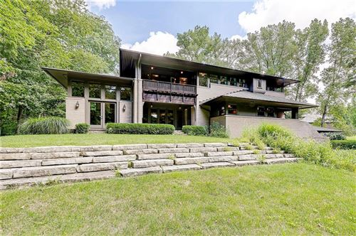 Photo of 7190 Hull Road, Zionsville, IN 46077 (MLS # 21729533)