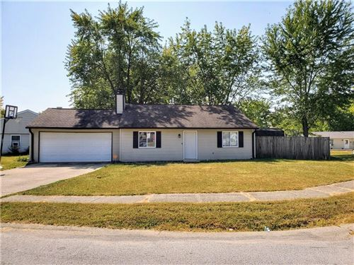 Photo of 5304 Wagon Wheel Trail, Indianapolis, IN 46237 (MLS # 21742533)