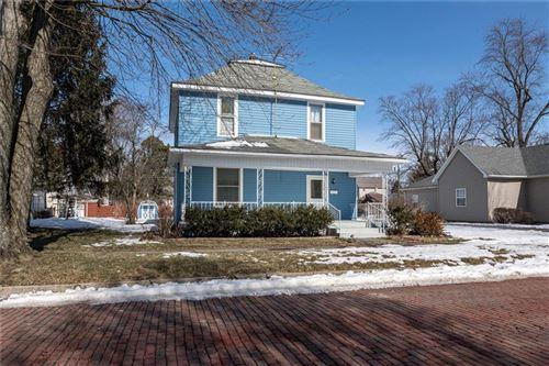Photo of 303 E 5 Street, Sheridan, IN 46069 (MLS # 21768533)