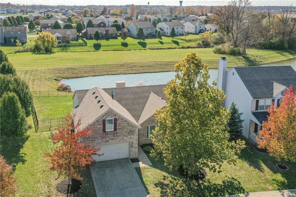 5813 West Bayfield Drive, McCordsville, IN 46055 - #: 21679533