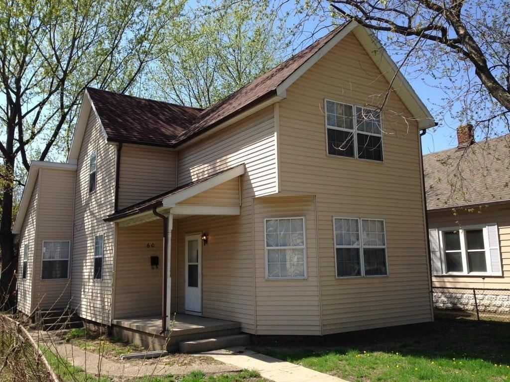 60 North Chester Avenue, Indianapolis, IN 46201 - #: 21706533