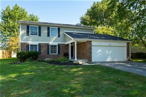 Photo of 1615 Irongate, Zionsville, IN 46077 (MLS # 21663534)