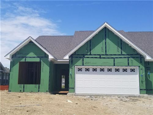 Photo of 2696 Byerly Place, Greenwood, IN 46143 (MLS # 21711534)