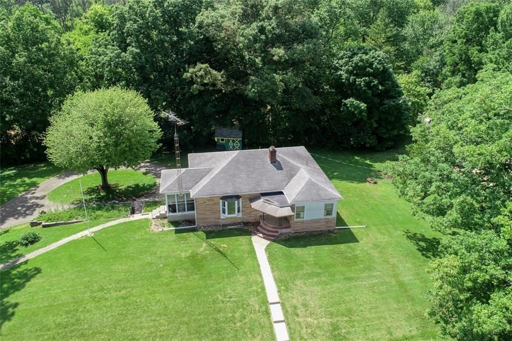 690 North Mississinewa Avenue, Albany, IN 47320 - #: 21708534