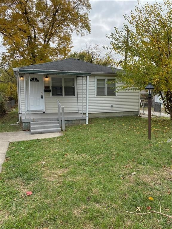 4513 East 18th Street, Indianapolis, IN 46218 - #: 21746534