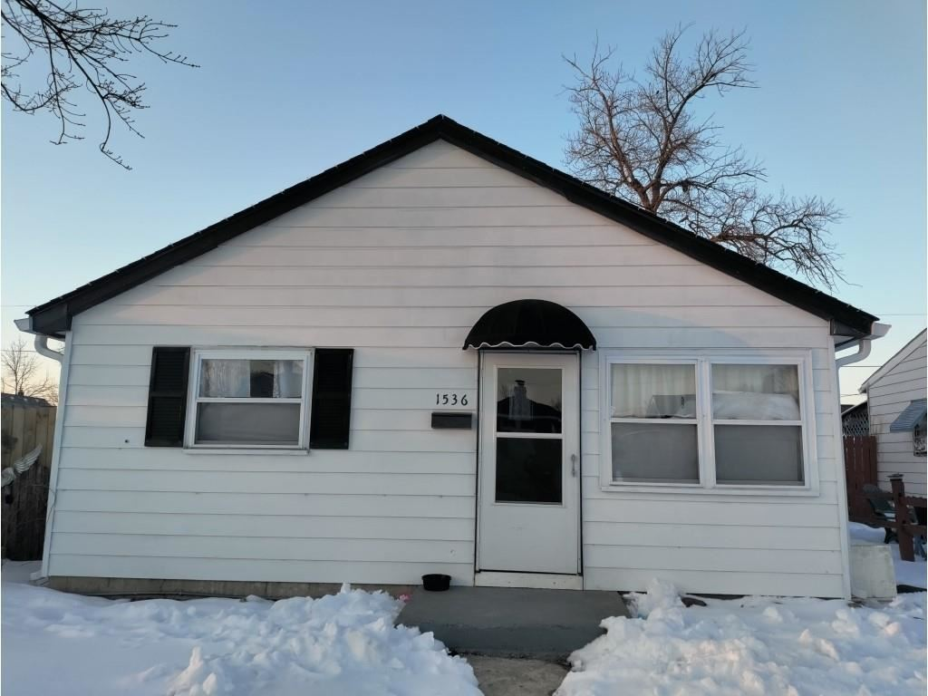 1536 Wade Street, Indianapolis, IN 46203 - #: 21768534