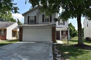 Photo of 10333 Liverpool, Indianapolis, IN 46236 (MLS # 21655535)