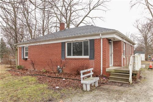 Photo of 2206 Green Rock Lane, Indianapolis, IN 46203 (MLS # 21696535)