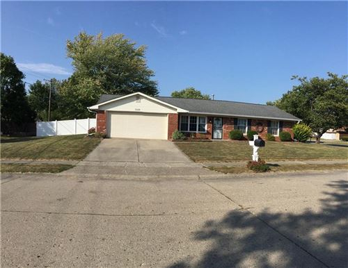 Photo of 9328 Neptune Drive, Indianapolis, IN 46229 (MLS # 21740535)