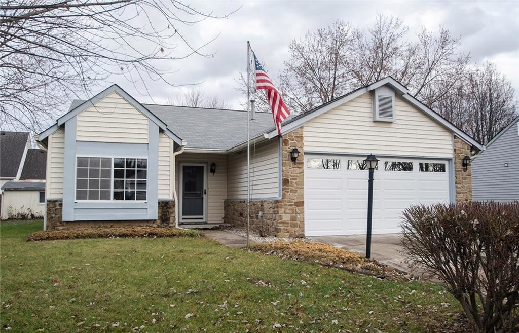 758 Westridge South Drive, Noblesville, IN 46062 - #: 21684535