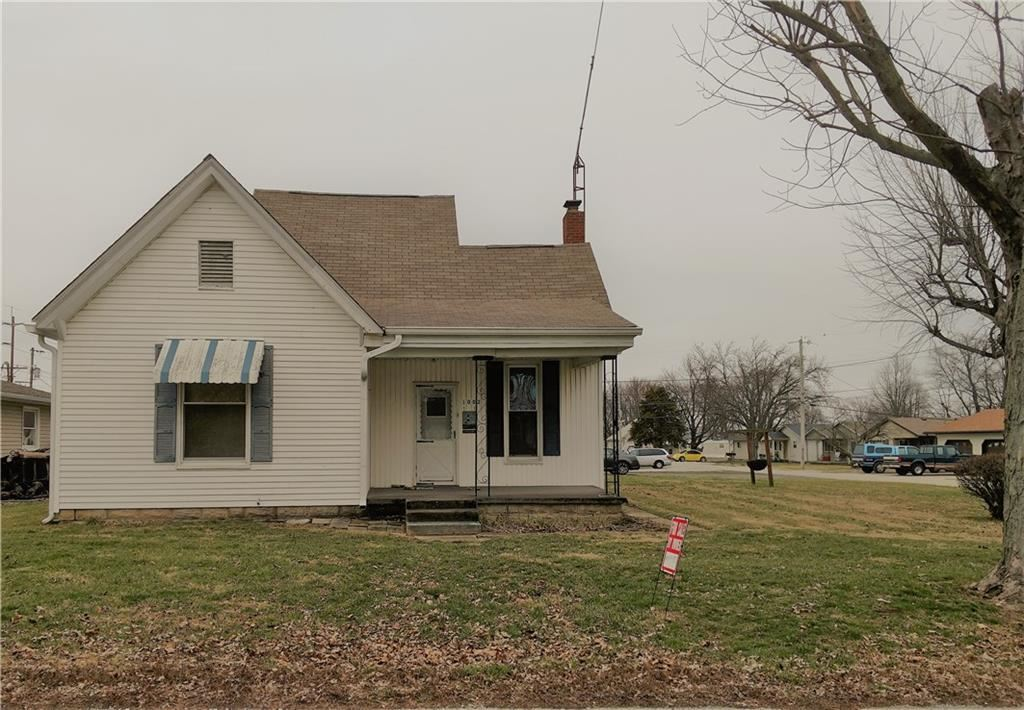 1002 West Hendricks Street, Greensburg, IN 47240 - #: 21691535