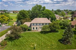 Photo of 7637 Normandy, Indianapolis, IN 46278 (MLS # 21625536)