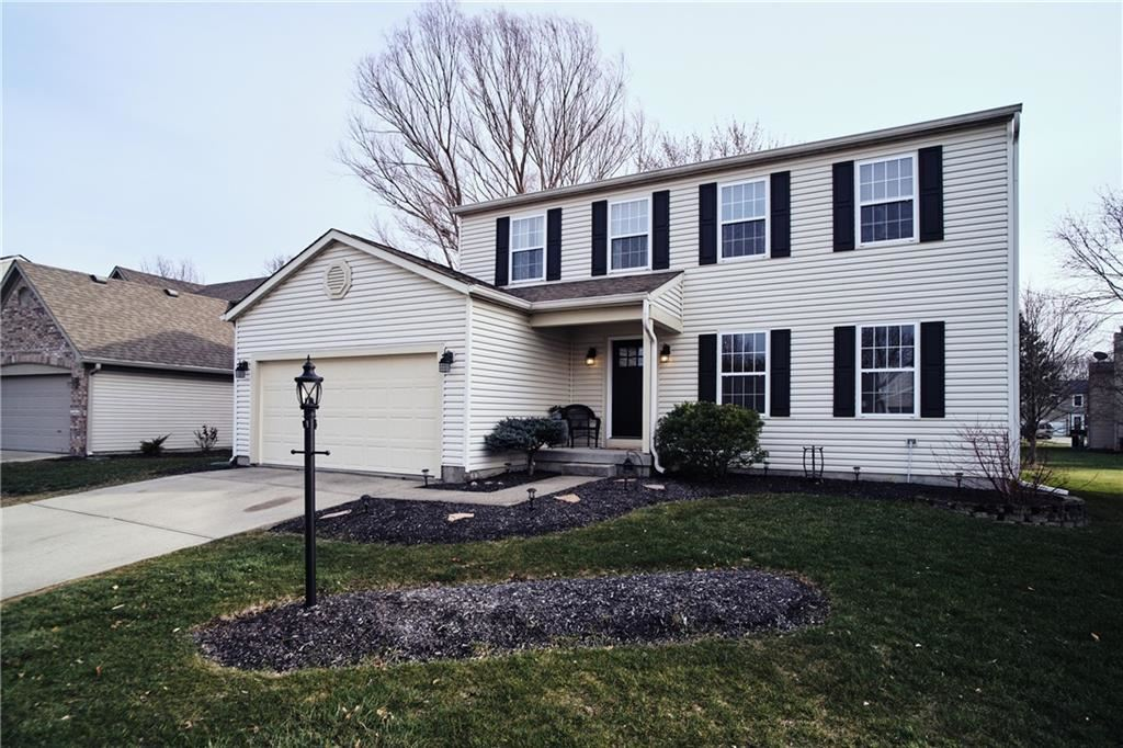 8911 Tanner Drive, Fishers, IN 46038 - #: 21760536