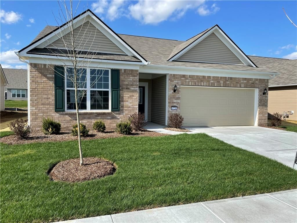 Photo of 4728 Orchid Court, Plainfield, IN 46168 (MLS # 21777536)