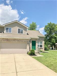Photo of 1236 East 104th, Indianapolis, IN 46280 (MLS # 21650537)