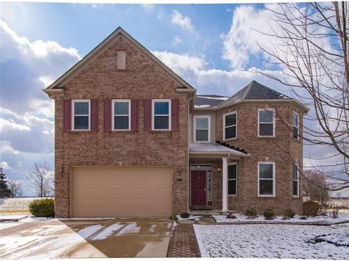 Photo of 5721 West Woodstock Trail, McCordsville, IN 46055 (MLS # 21688537)