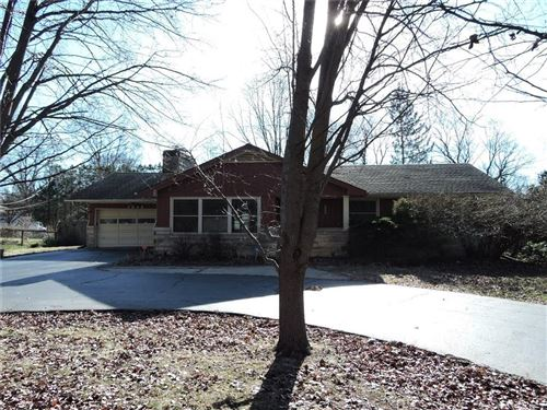 Photo of 2715 West 44th Street, Indianapolis, IN 46228 (MLS # 21690537)