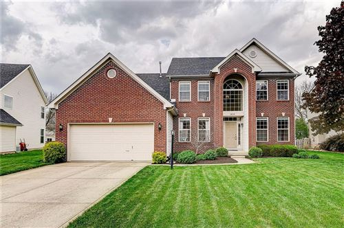 Photo of 14114 ROYALWOOD Drive, Fishers, IN 46037 (MLS # 21779537)