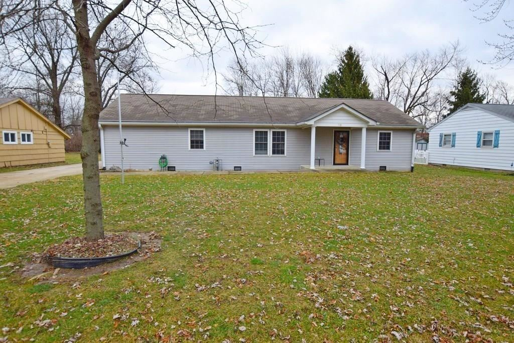 118 East Central Way, Pendleton, IN 46064 - #: 21687537